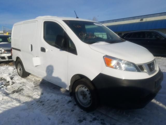 2017 Nissan NV200 2.5S for sale in Ham Lake, MN