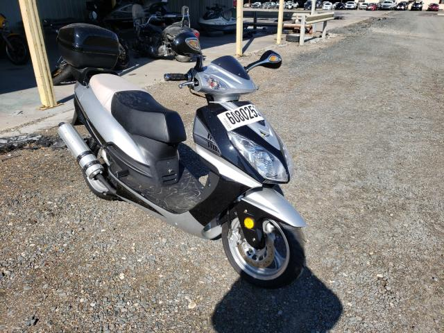 2018 Yongfu Scooter for sale in Corpus Christi, TX