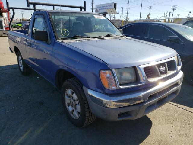 Used 1998 NISSAN FRONTIER - Small image. Lot 30149751