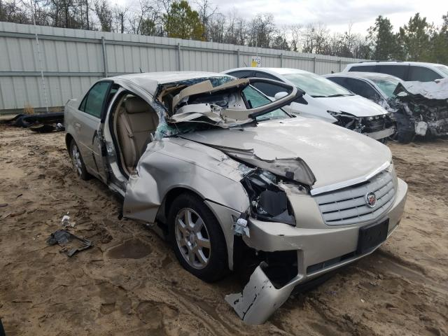 2007 Cadillac CTS HI FEA for sale in Gaston, SC