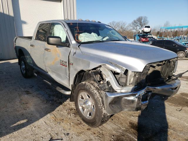 Salvage cars for sale from Copart Rogersville, MO: 2015 Dodge RAM 2500 SLT