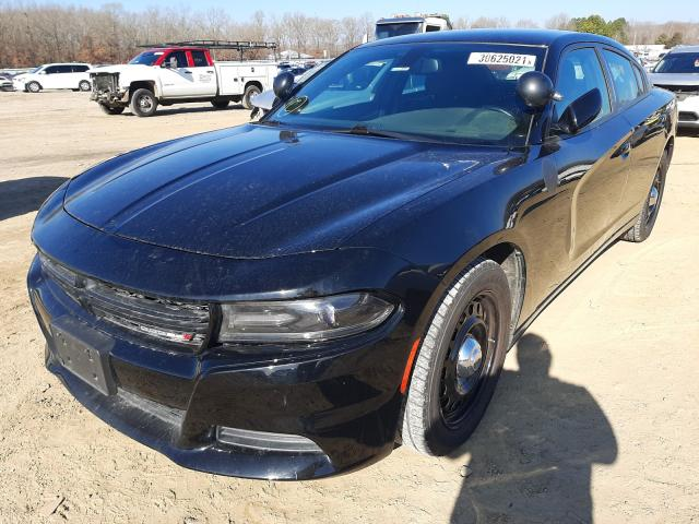 DODGE CHARGER 2017 1