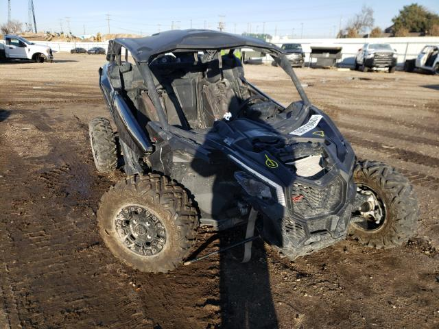 Salvage cars for sale from Copart Nampa, ID: 2020 Can-Am XP 1000