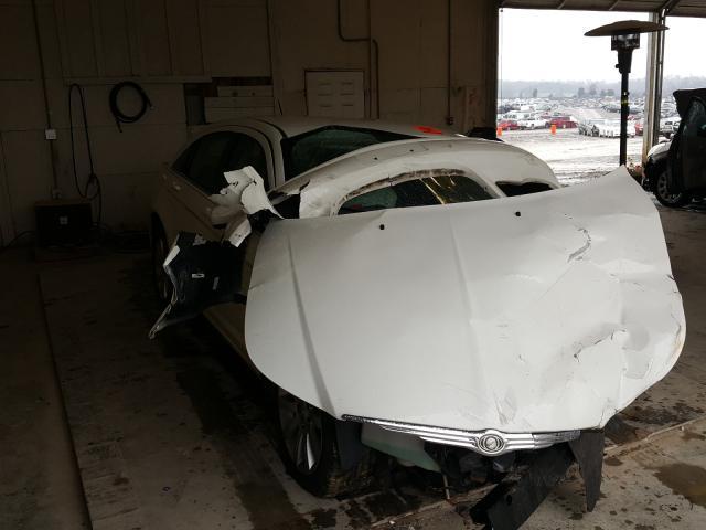 Chrysler Sebring salvage cars for sale: 2010 Chrysler Sebring