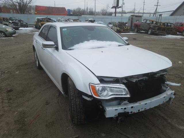 2012 CHRYSLER 300 LIMITE - Other View Lot 30433031.