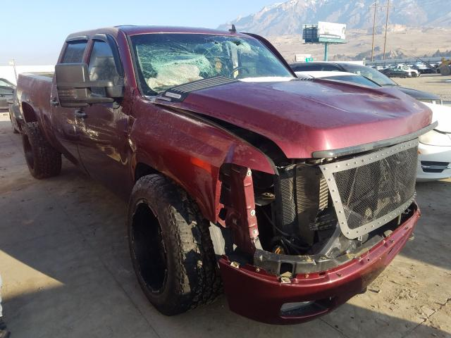 Salvage cars for sale from Copart Farr West, UT: 2008 Chevrolet Silverado