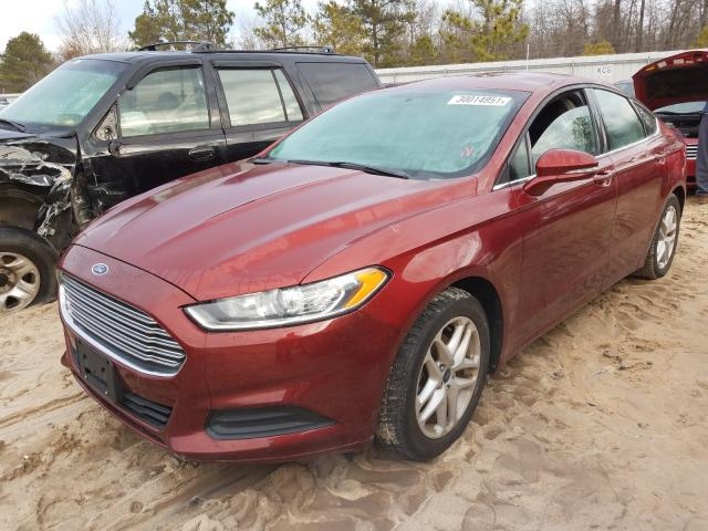 FORD FUSION 2014 1
