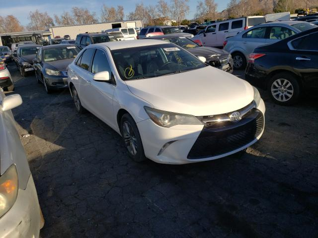 2015 TOYOTA CAMRY LE 4T1BF1FK4FU020612