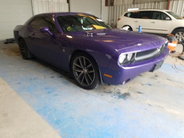 2014 Dodge Challenger for sale in New Orleans, LA
