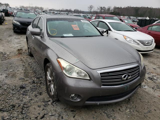 2012 Infiniti M37 X for sale in Loganville, GA