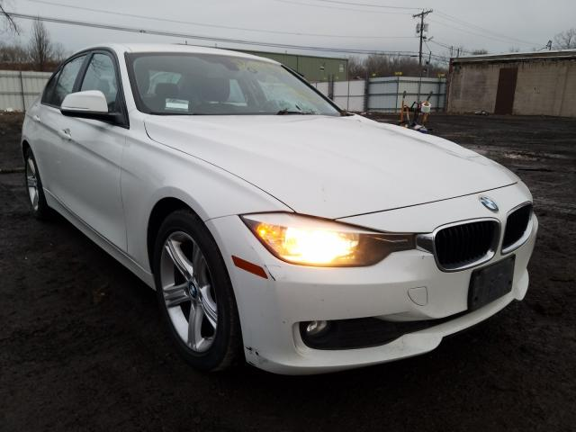 2014 BMW 320 I - Other View