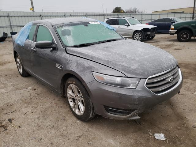 Vehiculos salvage en venta de Copart Lexington, KY: 2014 Ford Taurus SEL