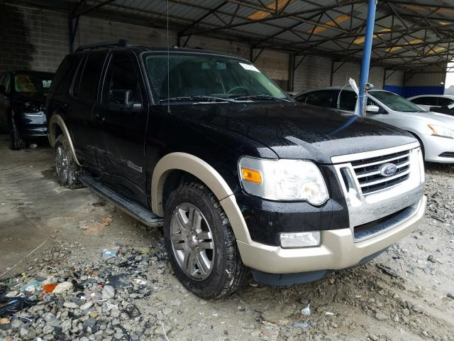 Salvage 2008 FORD EXPLORER - Small image. Lot 29752651