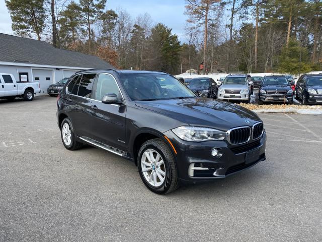 BMW X5 2014 1
