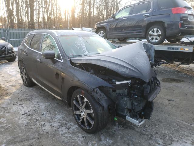 VOLVO XC60 T6 IN