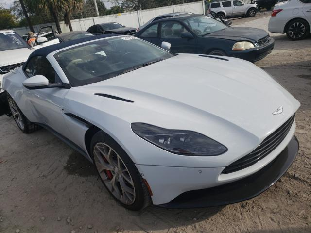2019 Aston Martin DB11 for sale in West Palm Beach, FL