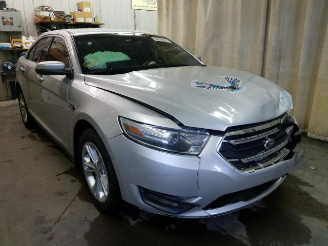 Ford Taurus salvage cars for sale: 2013 Ford Taurus