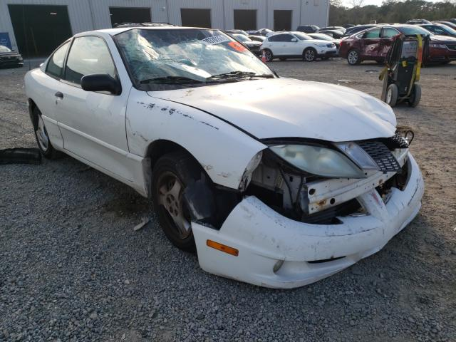 2004 Pontiac Sunfire for sale in Jacksonville, FL