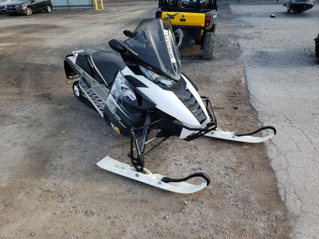 Arctic Cat salvage cars for sale: 2014 Arctic Cat Artic Cat