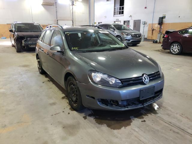 Salvage cars for sale from Copart Atlantic Canada Auction, NB: 2012 Volkswagen Jetta S