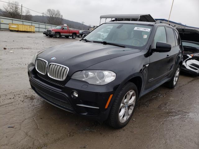 BMW X5 2013 1
