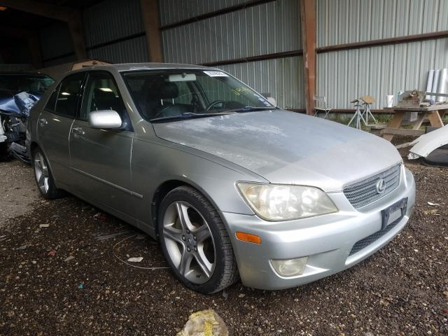 LEXUS IS 2001 0