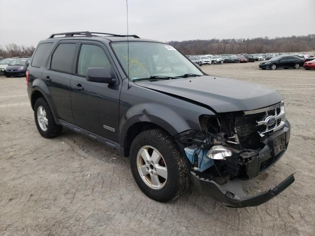 2008 FORD ESCAPE XLT - Other View Lot 29947961.