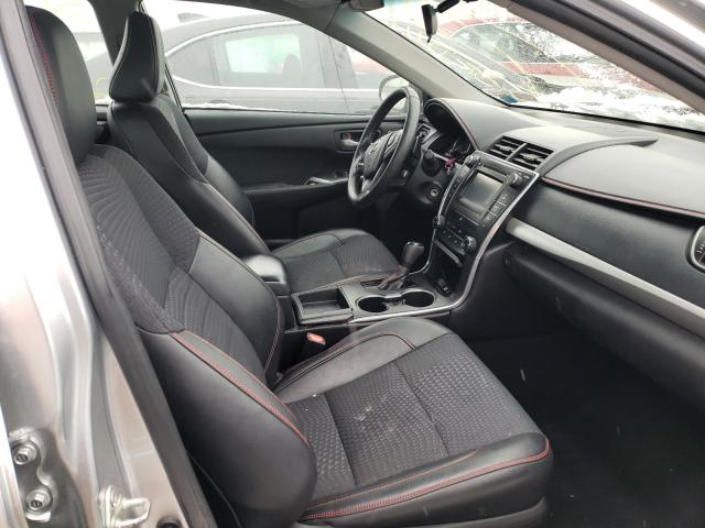 2015 TOYOTA CAMRY LE 4T1BF1FK4FU004118