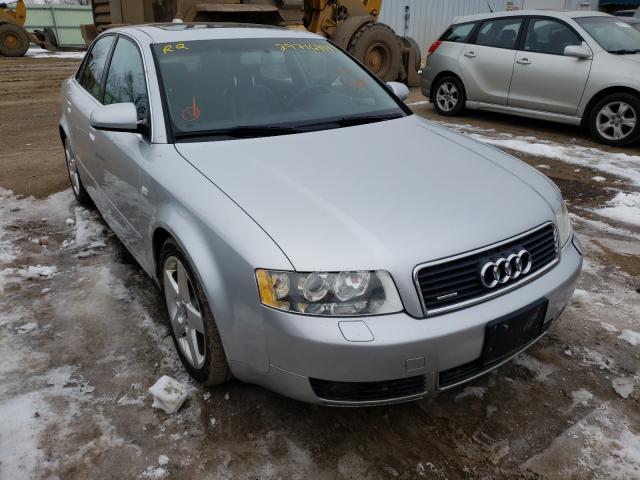 AUDI A4 2004 0