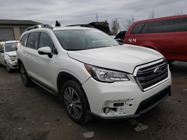 Subaru salvage cars for sale: 2021 Subaru Ascent LIM