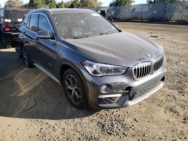 BMW Vehiculos salvage en venta: 2016 BMW X1 XDRIVE2