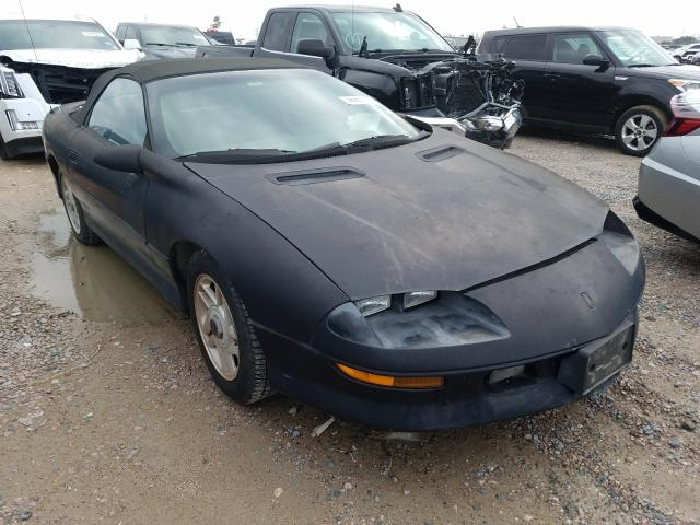 Chevrolet Camaro salvage cars for sale: 1995 Chevrolet Camaro