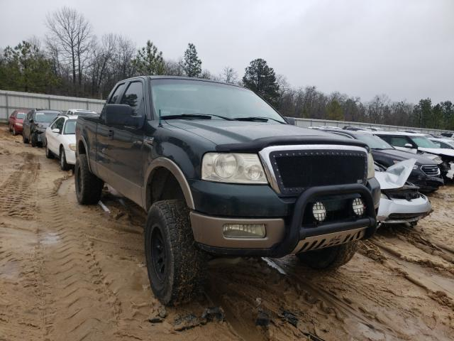 2005 Ford F150 for sale in Gaston, SC
