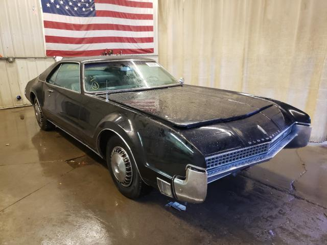 1967 Oldsmobile Toronado for sale in Avon, MN