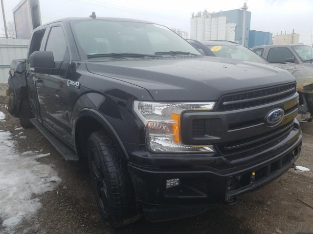 2018 FORD F150 SUPER - Other View