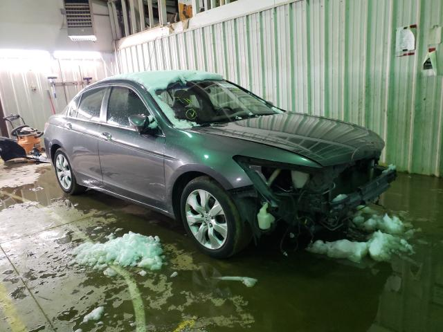 2009 HONDA ACCORD EXL - Other View Lot 30107851.