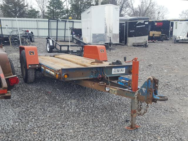 2000 Ditch Witch Trailer for sale in Lebanon, TN
