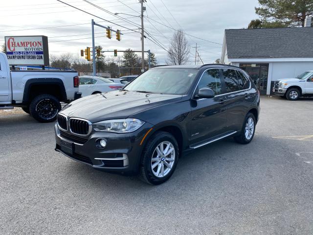 BMW X5 2014 0