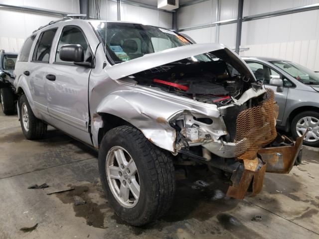 Vehiculos salvage en venta de Copart Ham Lake, MN: 2006 Dodge Durango