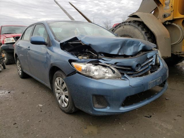 2013 TOYOTA COROLLA BA - Other View