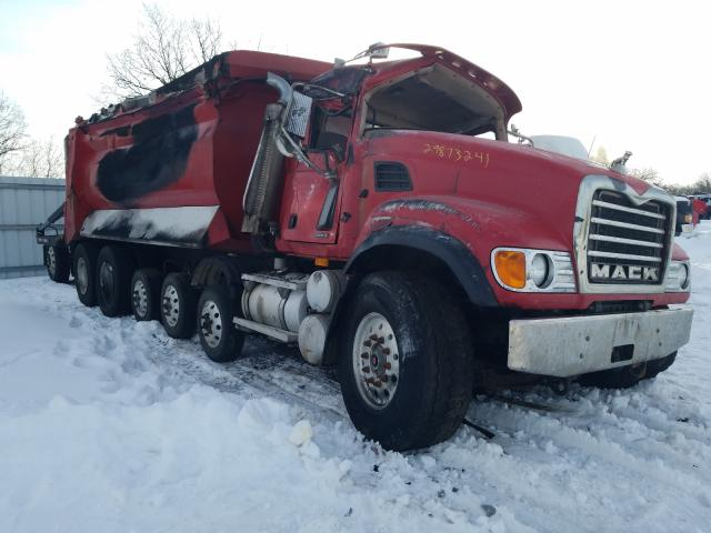 2005 Mack 700 CV700 for sale in Avon, MN
