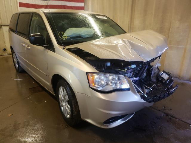 2015 Dodge Grand Caravan for sale in Avon, MN