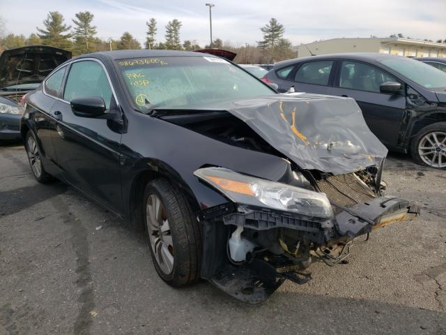 2012 Honda Accord EXL for sale in Exeter, RI