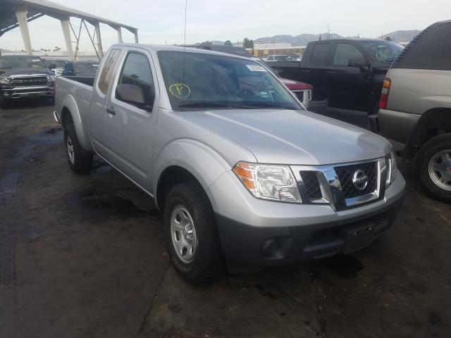2017 Nissan Frontier S for sale in Van Nuys, CA
