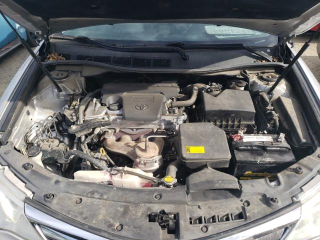 2013 TOYOTA CAMRY L 4T4BF1FK1DR329568