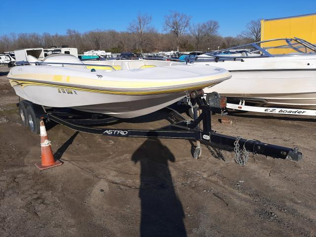 Tracker salvage cars for sale: 2003 Tracker Boat