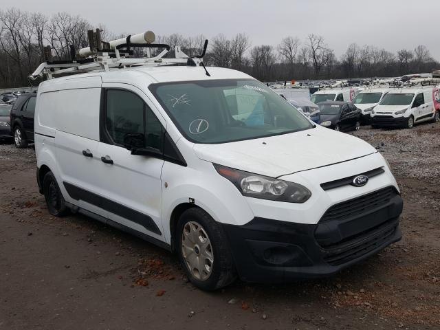 Salvage cars for sale from Copart Hueytown, AL: 2014 Ford Transit CO