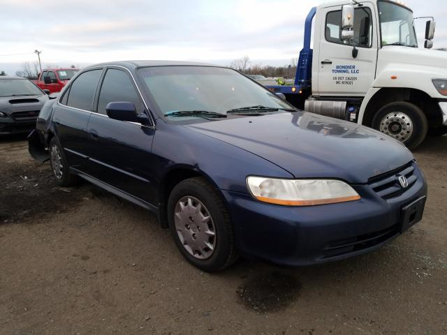 2002 HONDA ACCORD LX - Other View Lot 30596981.