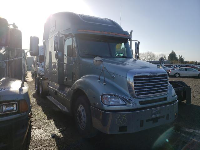 2006 Freightliner Convention 14.0L