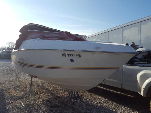 2000 Wells Cargo Wellcraft for sale in Rogersville, MO